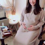 【マタニティ】妊娠8ヶ月のお客様